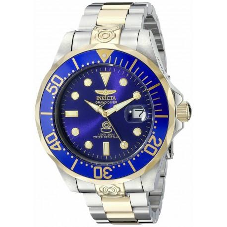 Invicta 3049 Grand Diver