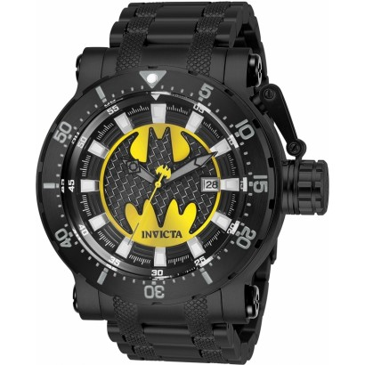 Invicta 26819 DC Comics