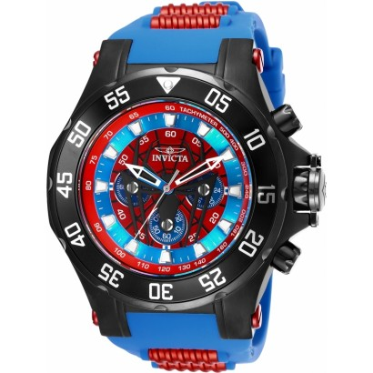 Invicta 25986 Marvel