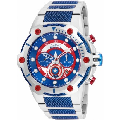 Invicta 25780 Marvel