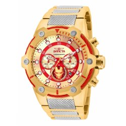 Invicta 25781 Marvel
