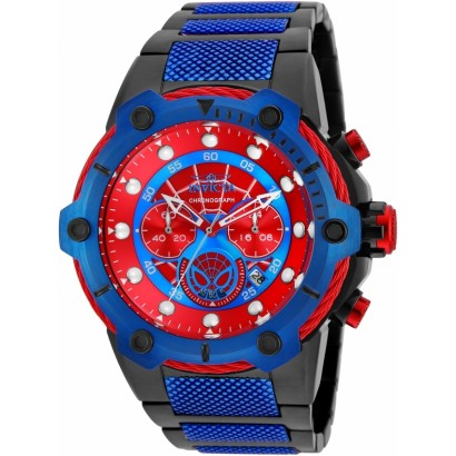 Invicta 25782 Marvel