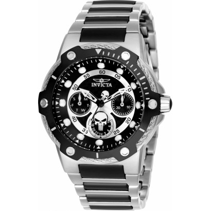 Invicta 26987 Marvel