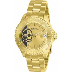Invicta 26167 Star Wars C-3PO