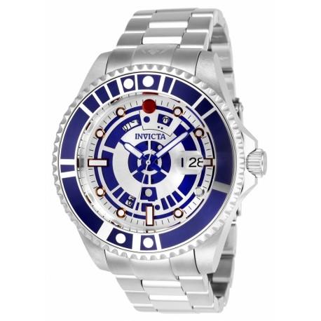 Invicta 26164 Star Wars R2-D2