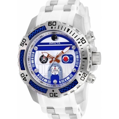 Invicta 26184 Star Wars R2-D2