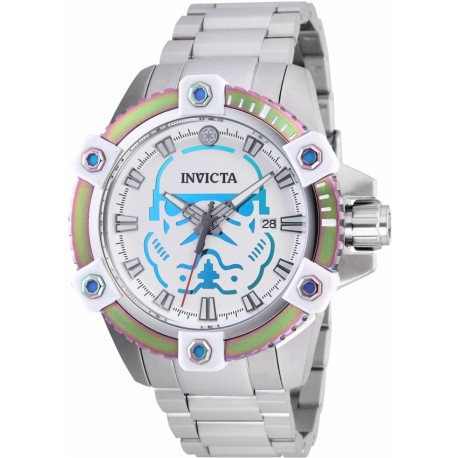 Invicta 26555 Star Wars Stormtrooper