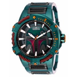 Invicta 27116 Star Wars Boba Fett