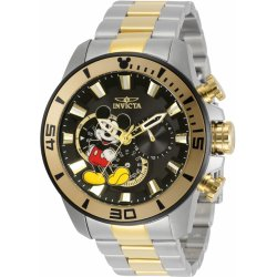 Invicta 30781 Disney