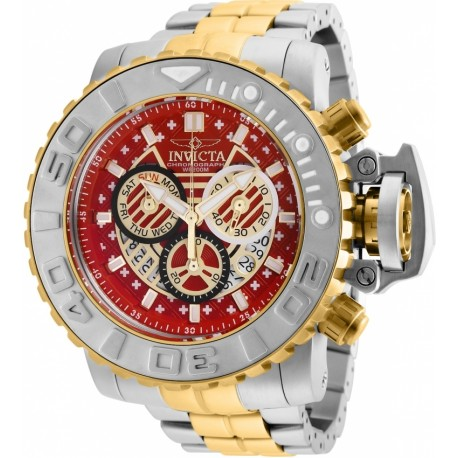 Invicta 27369 Sea Hunter II