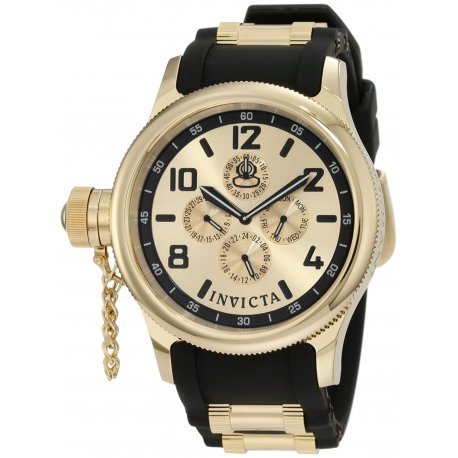 Invicta 1804 Russian Diver