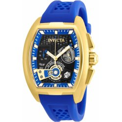 Invicta 26399 S1 Rally