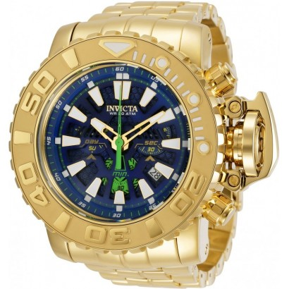Invicta 31467 Sea Hunter II