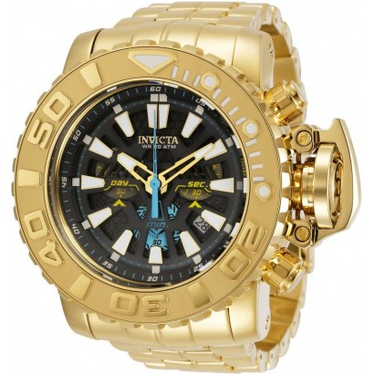 Invicta 31468 Sea Hunter II