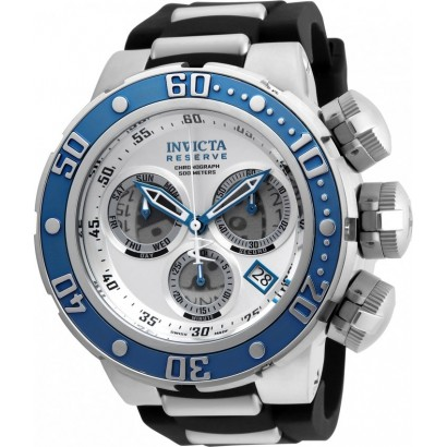 Invicta 21644 Reserve Sea Dragon