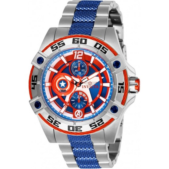 Invicta 27018 Marvel