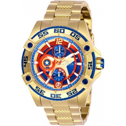 Invicta 27019 Marvel