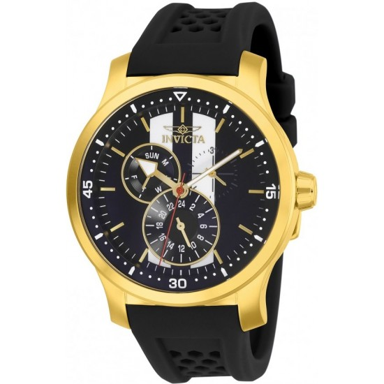 Invicta 27122 S1 Rally