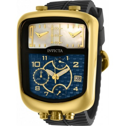 Invicta 29708 S1 Rally