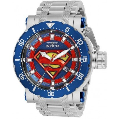 Invicta 26823 DC Comics