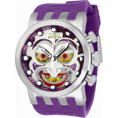 Invicta 34610 DC Comics