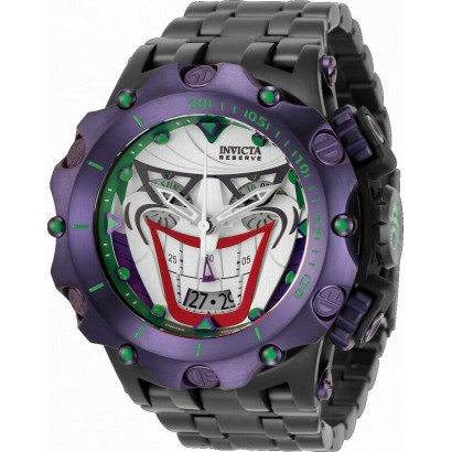 Invicta 33594 DC Comics