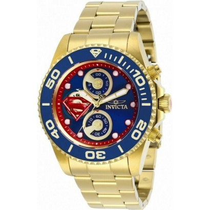 Invicta 29064 DC Comics
