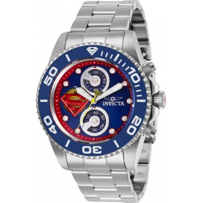 Invicta 29062 DC Comics