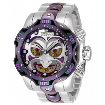 Invicta 33810 DC Comics