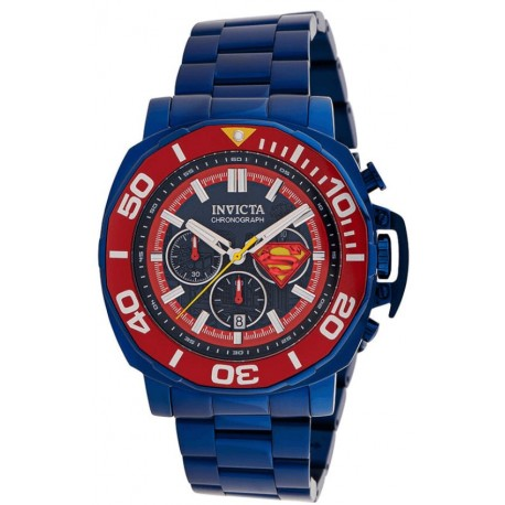 Invicta 35077 DC Comics