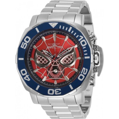 Invicta 35096 Marvel