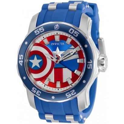 Invicta 34743 Marvel