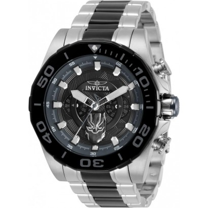 Invicta 33392 Marvel