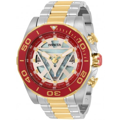 Invicta 33368 Marvel