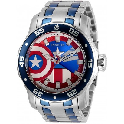 Invicta 32413 Marvel