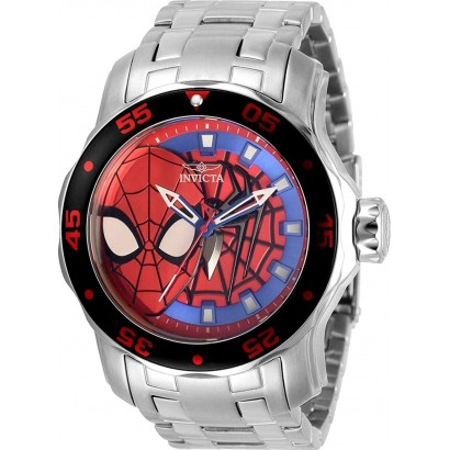 Invicta 32418 Marvel