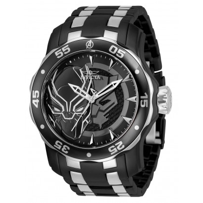Invicta 32422 Marvel