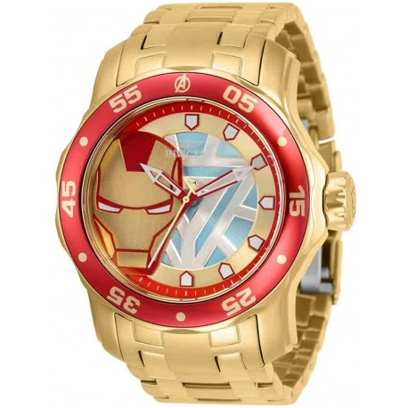 Invicta 32423 Marvel