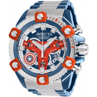 Invicta 26763 Marvel