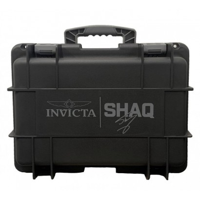 Invicta Watch Box SHAQ - 8 miest DC8SHAQ