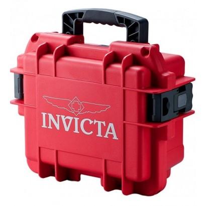 Invicta Watch Box - 3 miesta